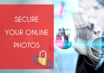 How to keep your Online Photos secured?